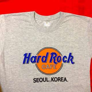 Hard Rock Cafe Seoul,Korea
