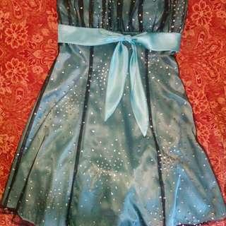 Multiple Semi-Formal Dresses