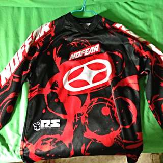 No Fear MX / DH Jersey