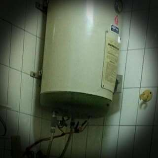 大容量和成牌電熱水器
