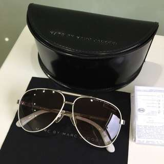 Marc By Marc Jacobs 飛行者太陽眼鏡