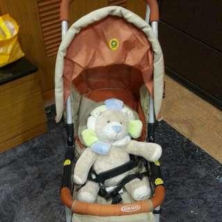 GRACO嬰兒推車