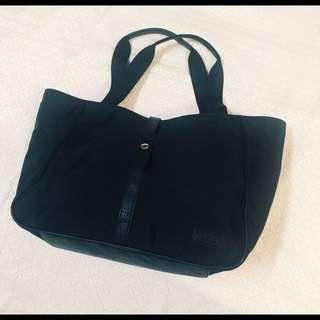 🚺odbo黑色•肩背•手提包