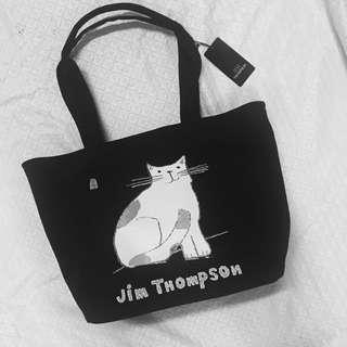 🐈可愛貓咪•肩背包