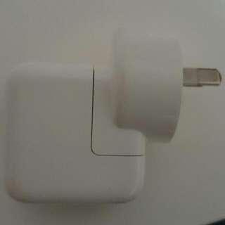 Apple澳洲澳規插頭usb國際變壓充電器