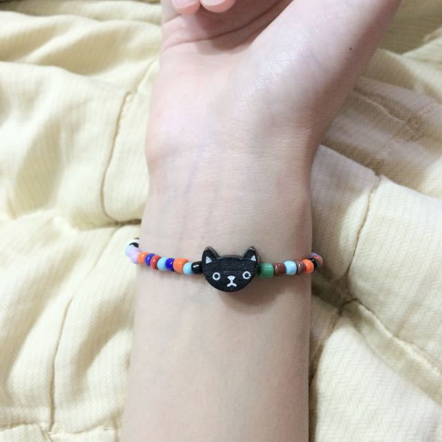 手做👐小彩珠系列🍬