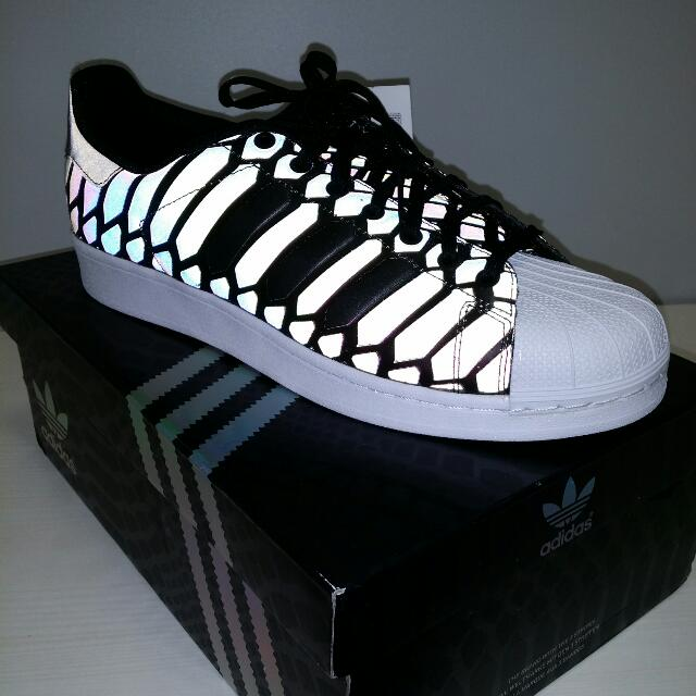 5f19ae1773771 free shipping brand newadidas superstar xeno pack shoes sports on carousell  69569 4dada