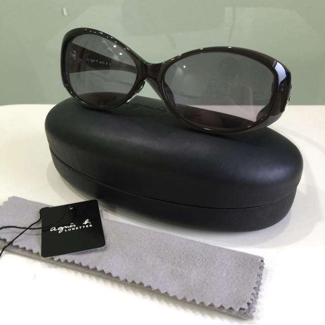 Agnes b 太陽眼鏡