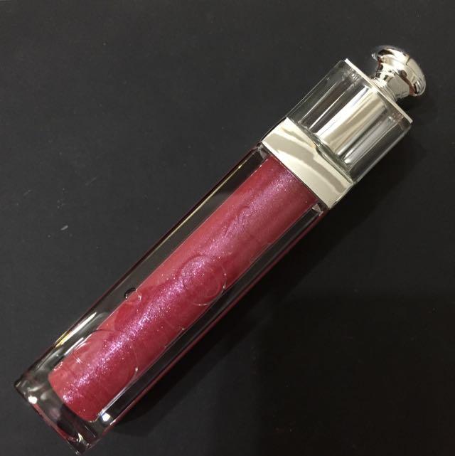Dior唇蜜