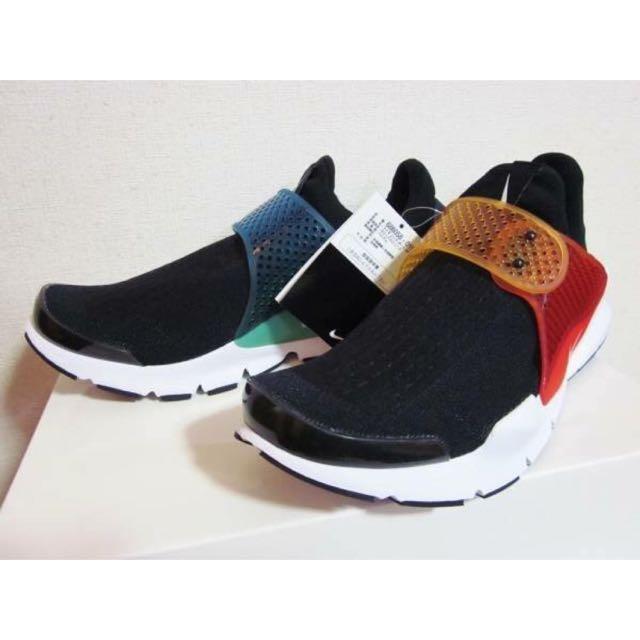 ✨限量✨正版Nike Sock Dart Betrue 彩虹