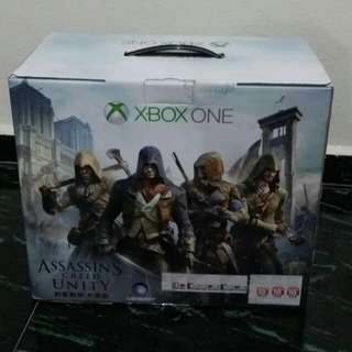 (Reserved)Selling BNIB Xbox One Kinect assassins creed