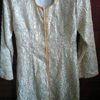 Baju Kebaya (Tunang)