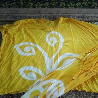 Baju Kurung Kelawar Batik