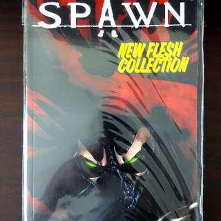 Spawn Comics(166-175)