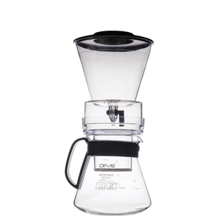 Driver Cold Drip Coffee server