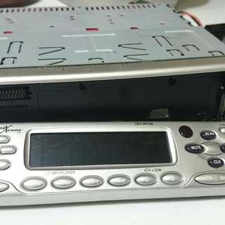 SoundXtreme車用cd音響