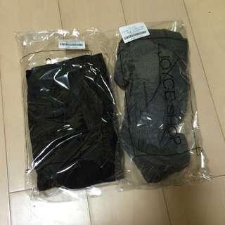 📮含運📮Joyce Shop全新內搭褲*2