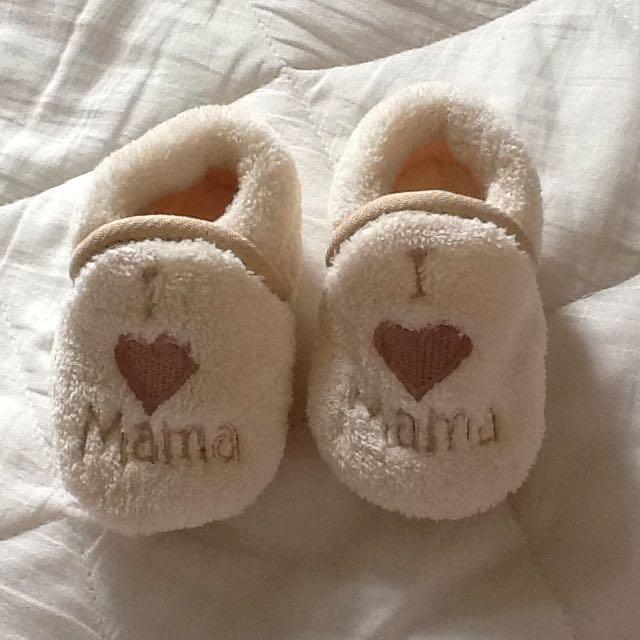 I❤️Mama 嬰幼兒鞋(2手)(保留)