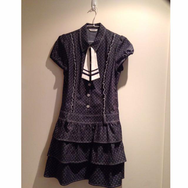 ✔️MA-TSU-MI 氣質甜美洋裝✨原價三千多