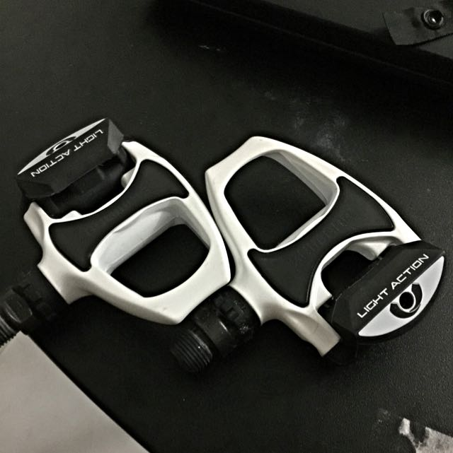 Shimano PD-540 Clipless Pedal