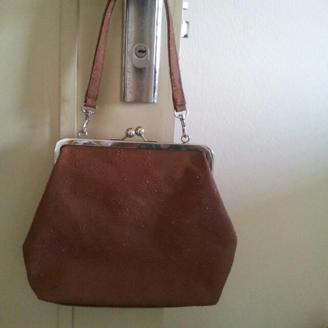 SPECIAL PROMO Vintage Handbag