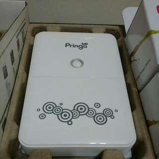 Pringo  P231印相機(含運價