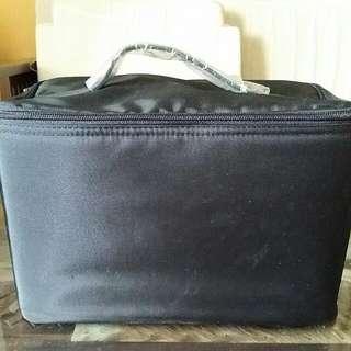 PL Black MUJI Bag