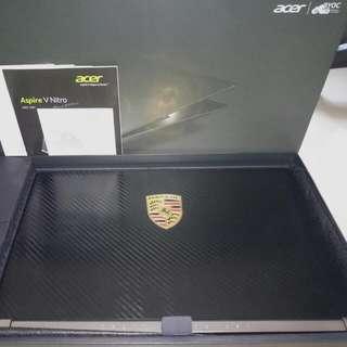 電競筆電 Acer Vn7-591G 559N(128G SSD)(GTA5實測ok!!)
