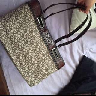 DKNY Tote Bag