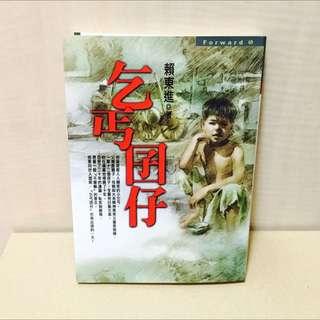 乞丐囝仔/勵志 小說 當代文學