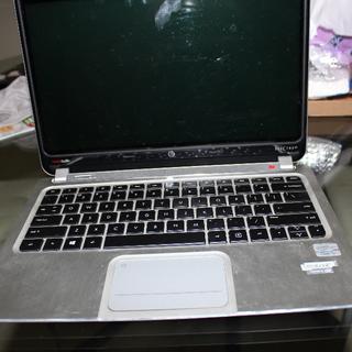 HP Spectre XT Ultrabook 13-2102tu