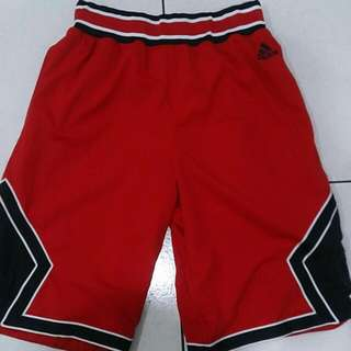 DerrickRose Adidas球褲(降價)