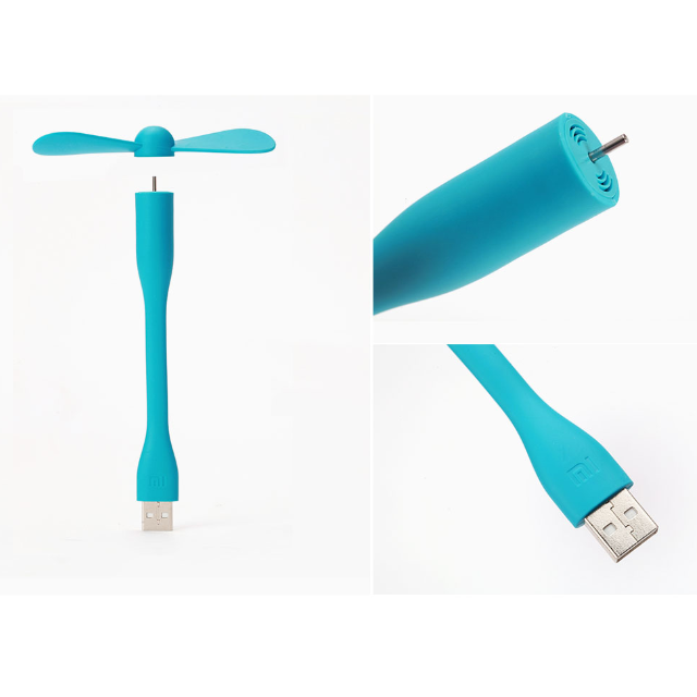 小米 小米隨身風扇 小米風扇 小米USB風扇 迷你風扇
