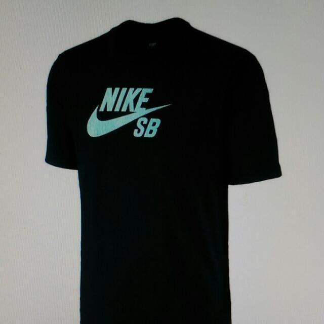 誠徵 Nike Sb 蒂芬妮配色 反光 M號