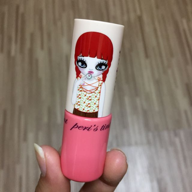 韓國 Peripera 牛奶粉嫩唇蜜2號 8ml