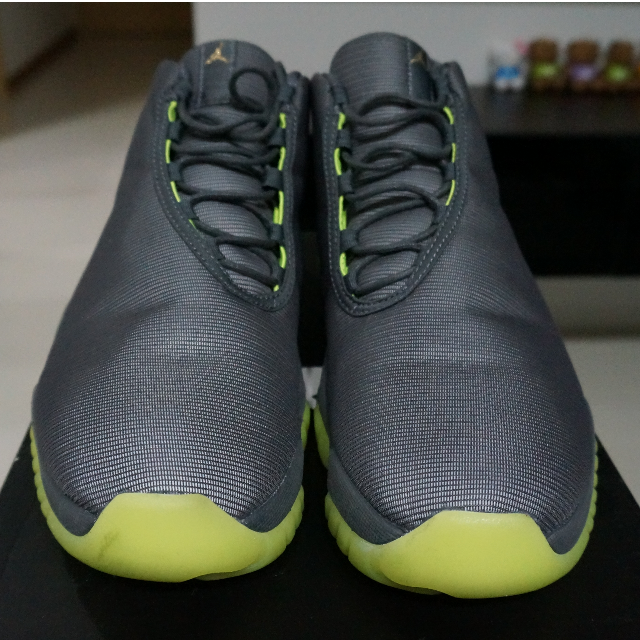 low cost 4e9fc 55e34 Nike Air Jordan Future