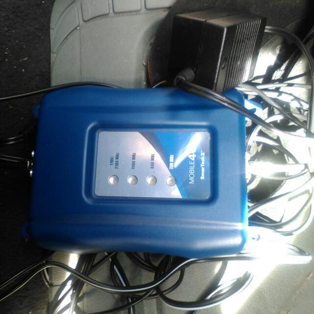 Wilson 4g Wireless Boster