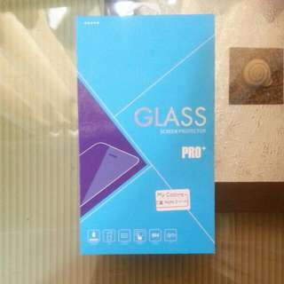Note2螢幕玻璃保護膜