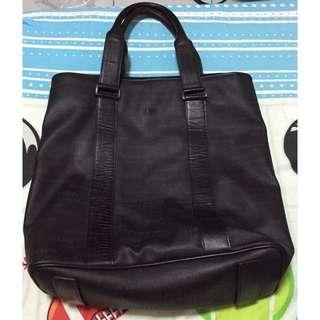 f1e8ed5f6e Preloved Braun Buffel Original Authentic Tote Bag