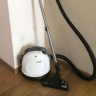 Karcher Vacuum
