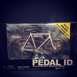 收 PEDAL ID Fixedgear 配件