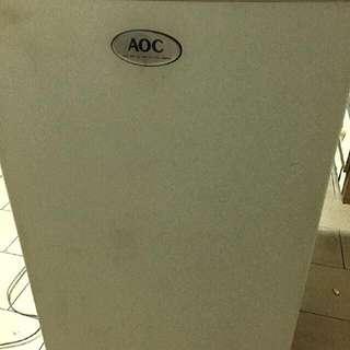 ADC小冰箱