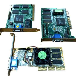 VGA Graphic Cards