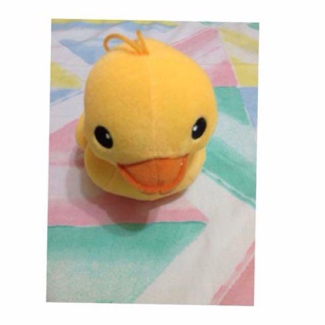 大🎈黃色小鴨娃娃