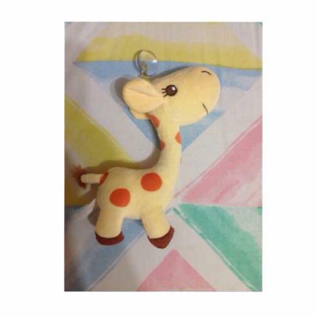 大🎈長頸鹿玩偶