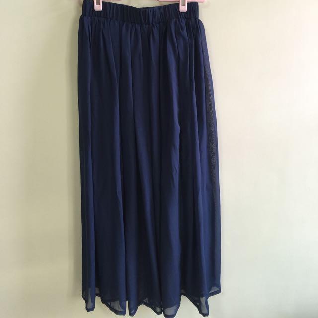 淘寶雪紡長裙