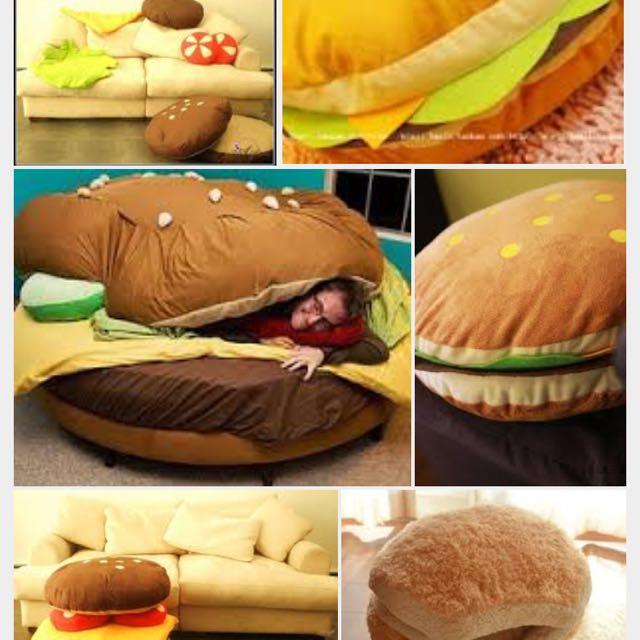 低價收購跟漢堡有關的商品