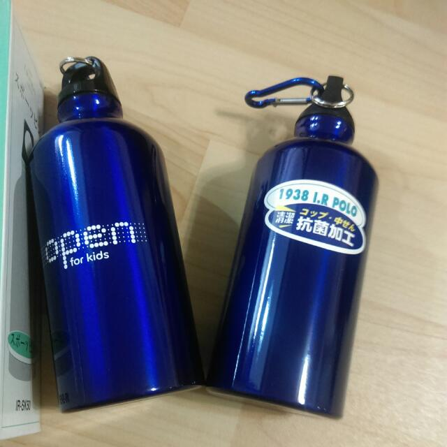 I.R POLO全新酷炫瓶500ml