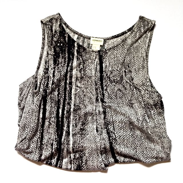 Light-weight H&M Top