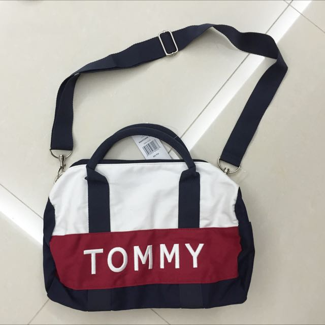 Tommy Hilfiger Small Duffle Bag, Women